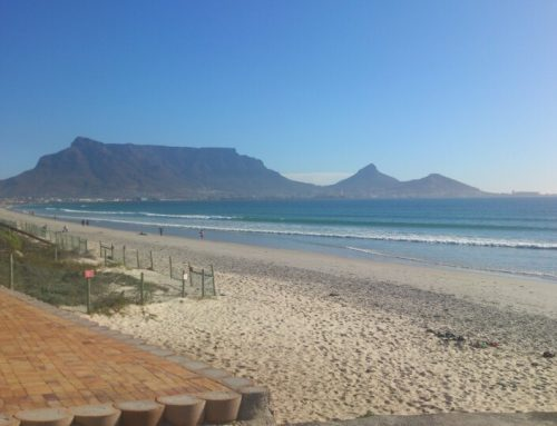 Western Cape prepares for water-wise tourism arrivals