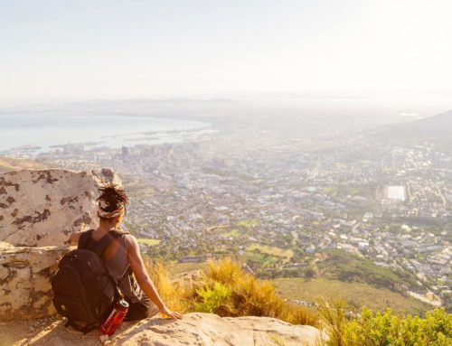 20 things to do when you're travelling solo in Cape Town