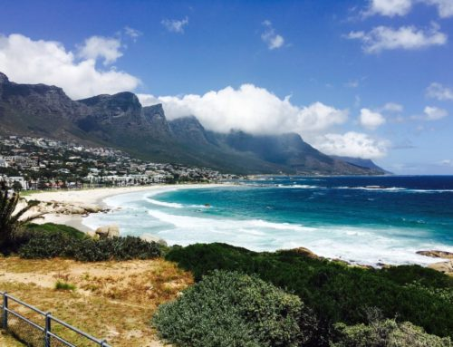 Is it safe to visit South Africa as a tourist?