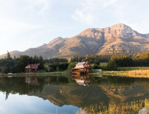 The Best Secluded Winter Getaways in the Cape