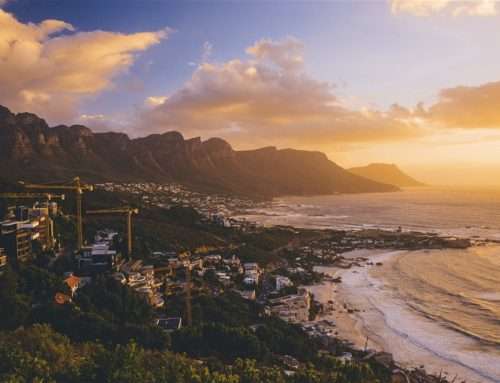 South Africa named the world's top adventure destination for 2018